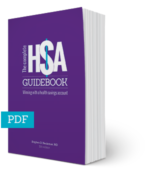 HSA Guidebok 11th Edition